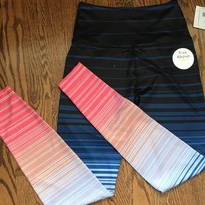 Beyond Yoga high waist legging new with tags!